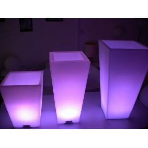 home 012 vase haut design 77 x 37 x 37 cm mobiled. Black Bedroom Furniture Sets. Home Design Ideas